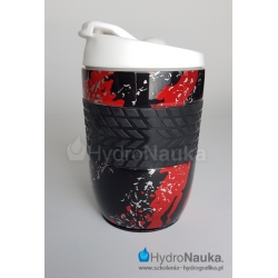 Folia do hydrografiki design